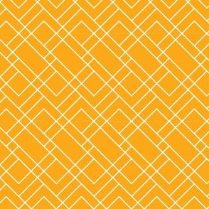 Rectangles Orange