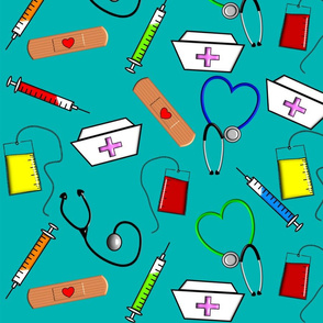 Nurse Theme
