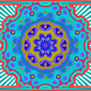 mandala_w_India_colors_b