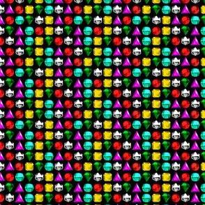 Jeweled Game Parody