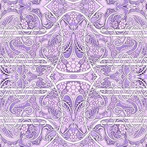 Lavender Cheer