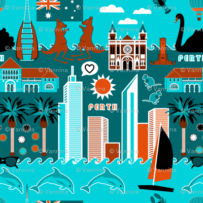 Perth Lifestyle