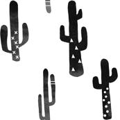 painted cactus - elvelyckan