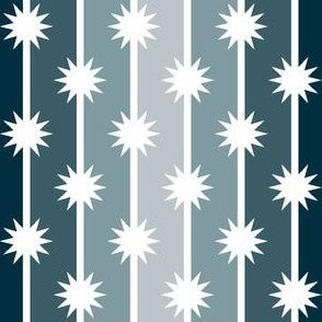 03850170 : starstripe 4 in 6 : spoonflower0220