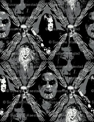 trolls and black metal