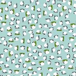 Itsy Bitsy Sheep