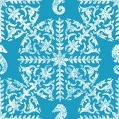 Rrseahorse_damask___chalk_on_caledonian_blue___peacoquette_designs___copyright_2015_shop_thumb