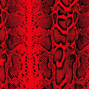 Snake Fabric Wallpaper Gift Wrap