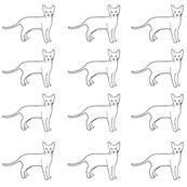 Rspoonflower-black-and-white-kitty-illustration_shop_thumb