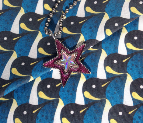 Magical Snowy Penguin March (small)