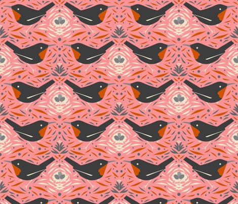 atrium_veranda_garden fabric by holli_zollinger on Spoonflower - custom fabric