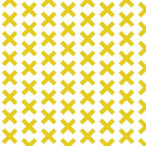 criss cross (mustard panda) - elvelyckan