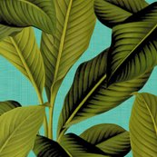 Palm_in_palm___tropical_blue_linen___peacoquette_designs___copyright_2015._shop_thumb