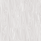 Woodgrain - Grey with White Grain - Small