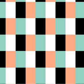 birdie square mint