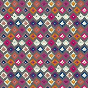 Bold Custom Moroccan