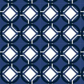 Circle-and-Octagon