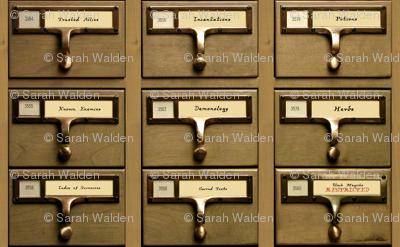 Professor Darksage's Catalog of Wonders