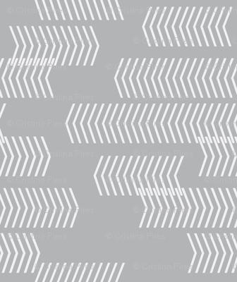 sideways gray