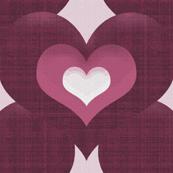 Grainy Hearts