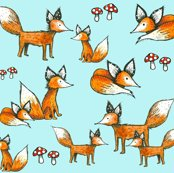 Rrrfoxes_pattern_blue_shop_thumb