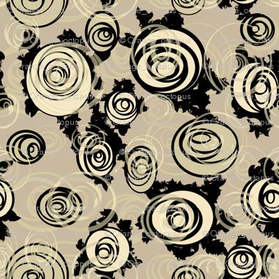 006 modern rose neutral