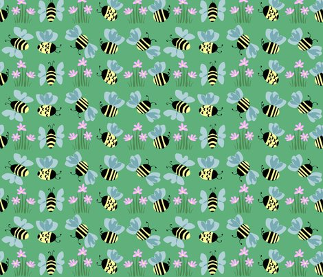 Rrbees___flowers_green_shop_preview