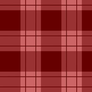 Chelsea Plaid - Akame ga Kill