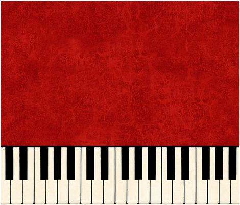 Music_of_Love_10 fabric by kds_designs on Spoonflower - custom fabric