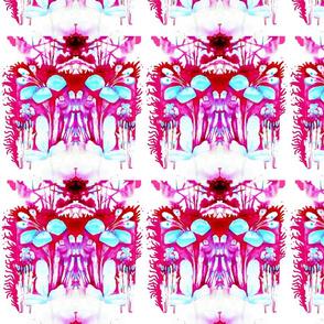 petalis fuxia