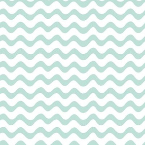 Minty Waves