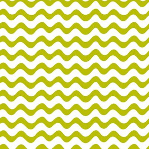 Pistachio Waves