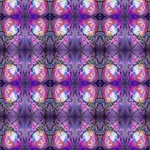 Purple Bubbles