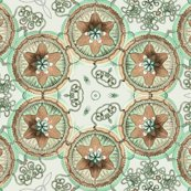 Tiling_haeckel_trachomedusae_jellyfish_2_-1905_1_shop_thumb