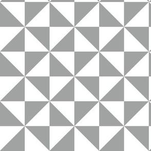Pinwheels Charcoal