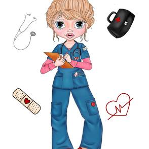 Nurse Gen