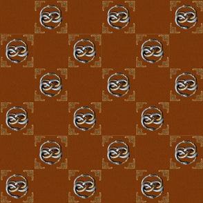 Neverending AURYN (moleskin brown)
