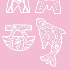 INUK pink