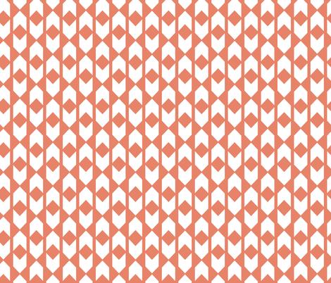 Candy Chevron fabric by studio_amelie on Spoonflower - custom fabric