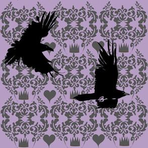 Raven the Queen