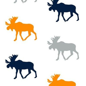 Multi Moose // Great Outdoors