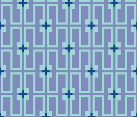 Fjord fabric by veritymaddox on Spoonflower - custom fabric