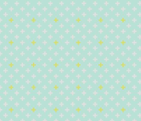 flag fabric by veritymaddox on Spoonflower - custom fabric
