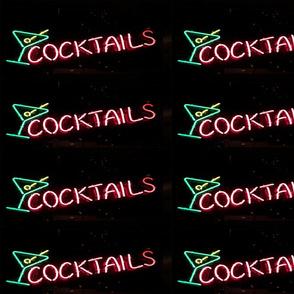 Cocktails21x18