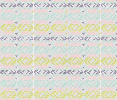 Diamonds fabric by veritymaddox on Spoonflower - custom fabric