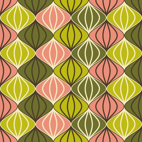 sine pod 2x3 - dim sum fabric by sef on Spoonflower - custom fabric