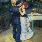 Renoir Country Dance