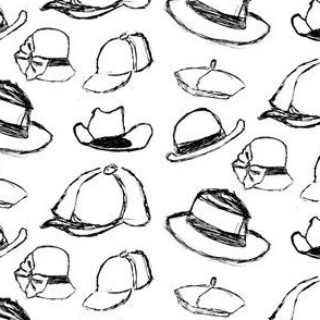 A Life of Hats