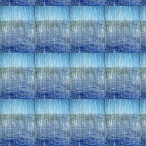 Water Element:  Rain