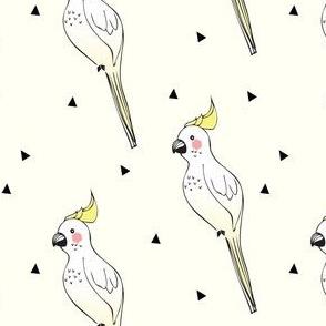 parrot creme - elvelyckan